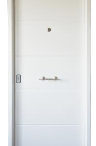 Puerta Verona blanco